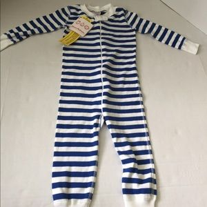 Baby Boy's NWT HANNA ANDERSSON Pajamas 18-24 month